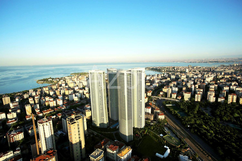 Квартиры в Стамбуле от застройщика - Фото 2