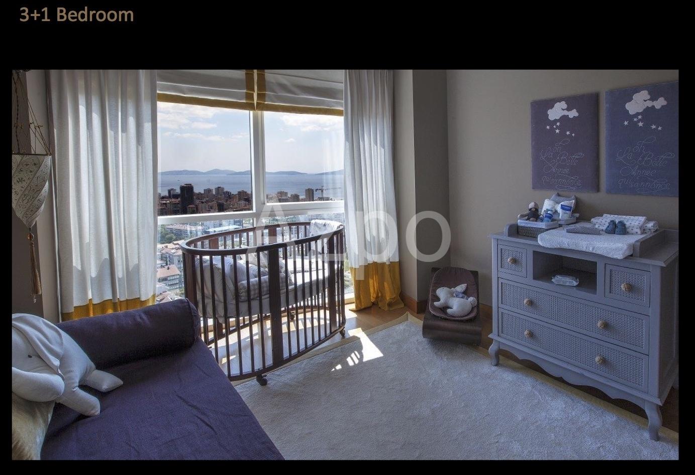Квартиры в Стамбуле от застройщика - Фото 22