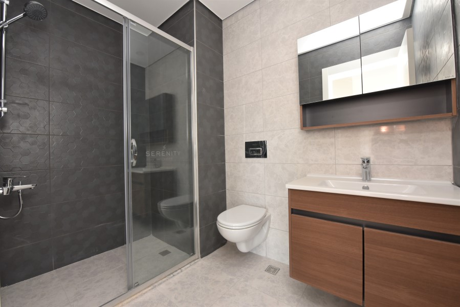 Новая двухкомнатная квартира в современном жилом комплексе отельного типа - Фото 19