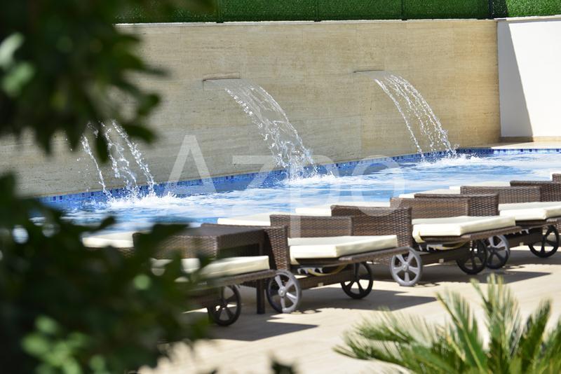 Пентхаус с индивидуальным дизайном в районе Оба - Фото 10
