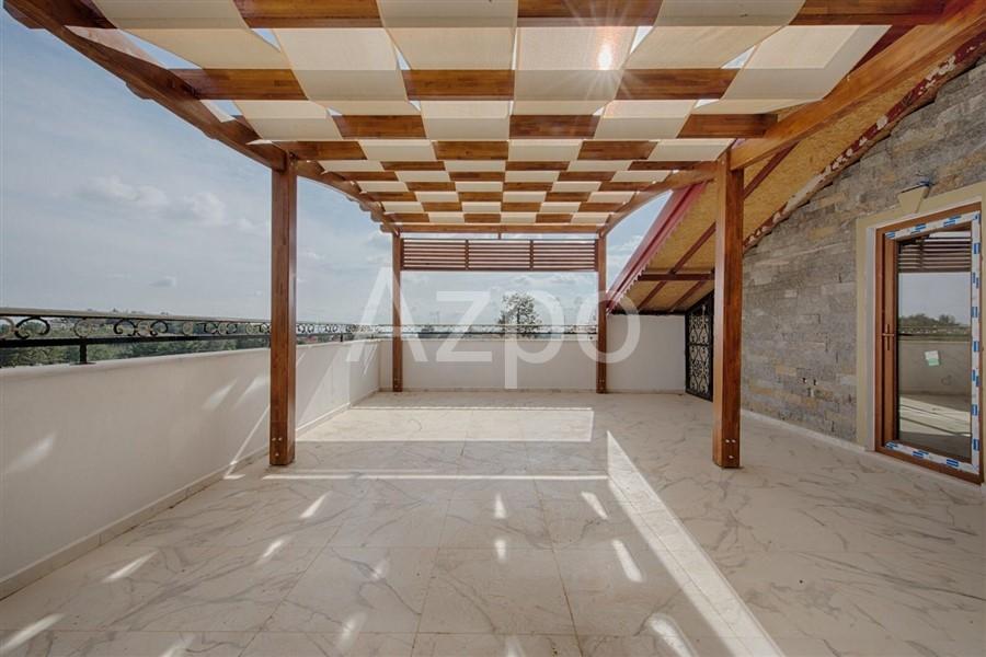 Квартиры в новом комплексе Авсаллара - Фото 4