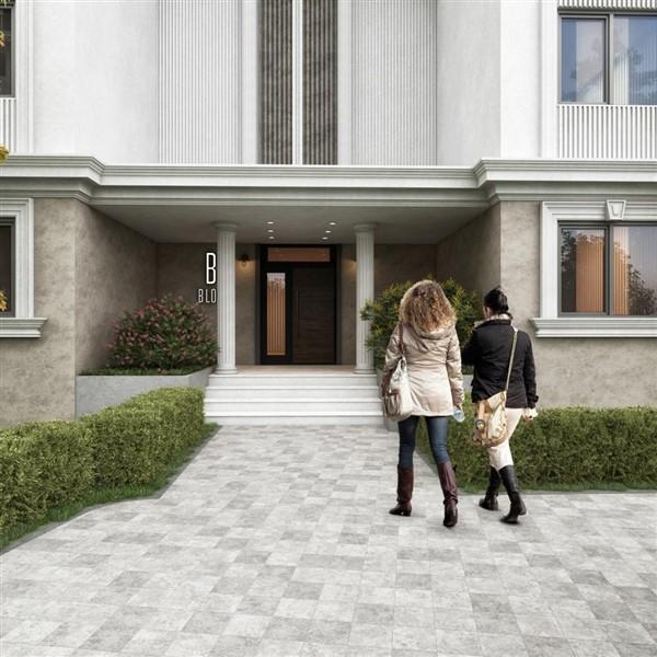 Новые квартиры в центре Аланьи по ценам застройщика - Фото 9