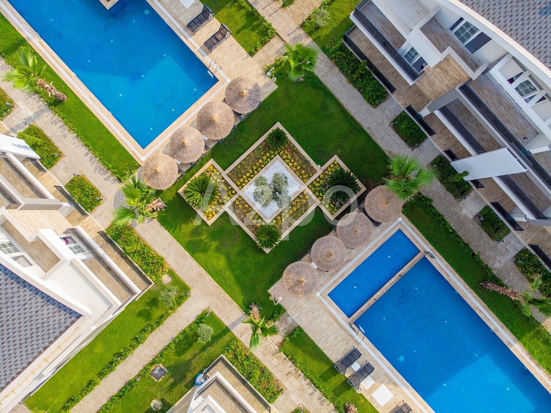 Элитный жилой комплекс отельного плана в Белеке - Фото 7