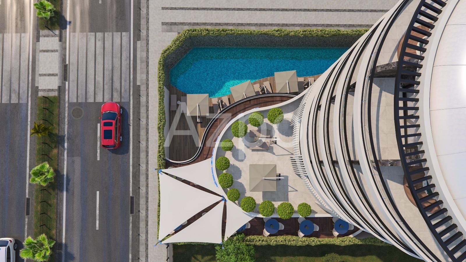 Инвестиционный проект отеля в районе Кестель - Фото 5