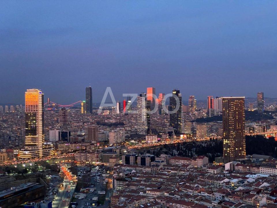 Квартиры в резиденции premium класса в центре Стамбула - Фото 2