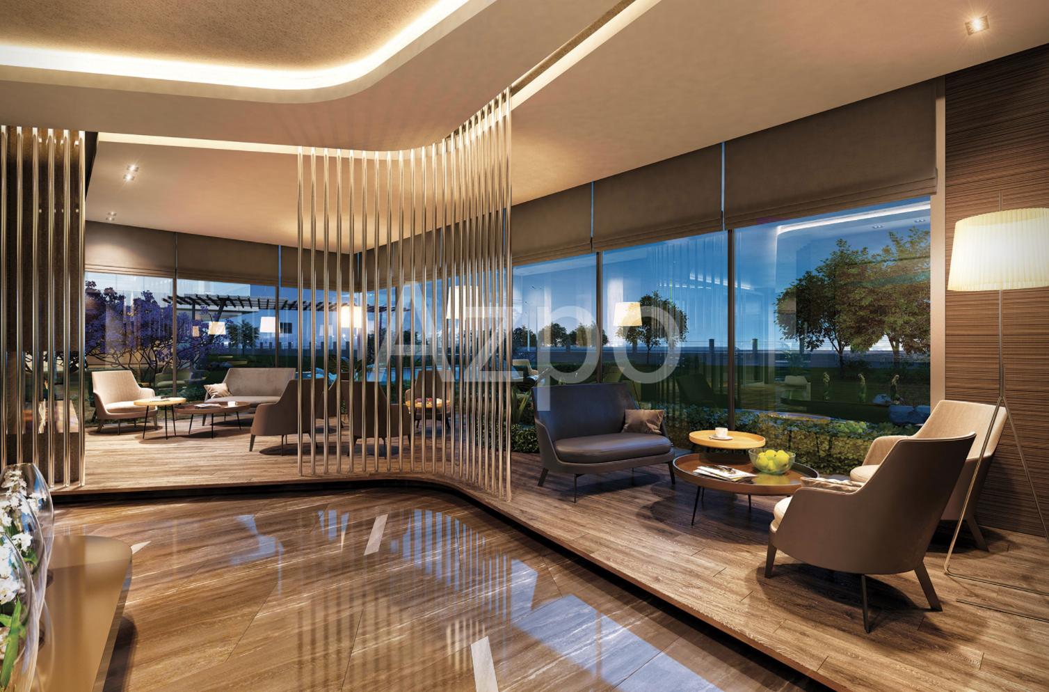 Квартиры в новом жилом комплексе у берега Мраморного моря - Фото 12