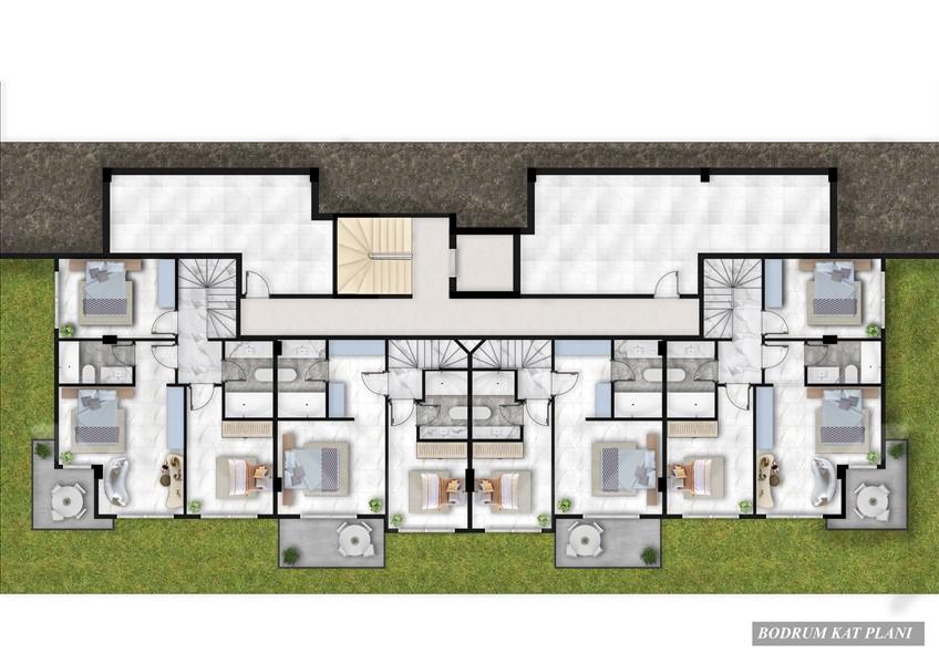 Уникальный проект жилого комплекса премиум класса - Фото 43