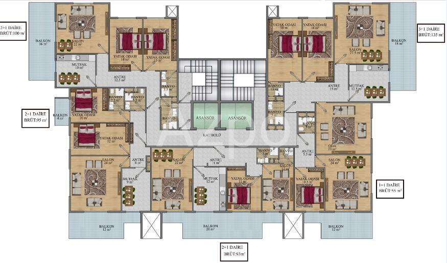 Новые квартиры по очень выгодной цене - Фото 18