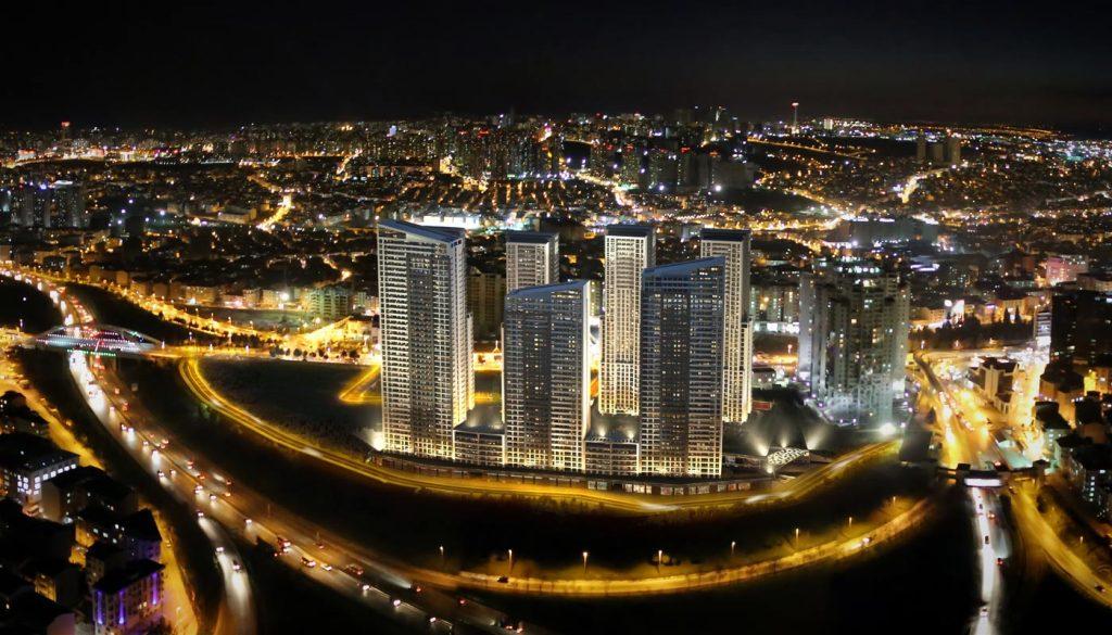 Новые квартиры в готовом комплексе район Эсеньюрт - Фото 3