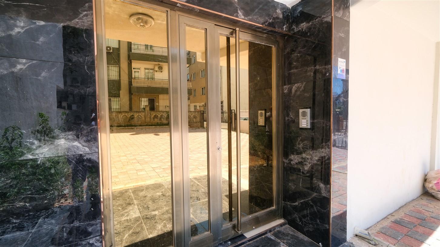Новые квартиры в центральном районе Антальи - Фото 6