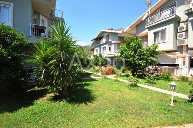Двухкомнатная квартира с выходом в сад - Фото 1