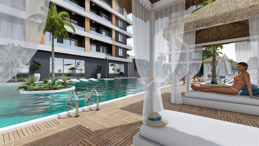 Вы можете приобрести современную квартиру по стартовой цене - Фото 6