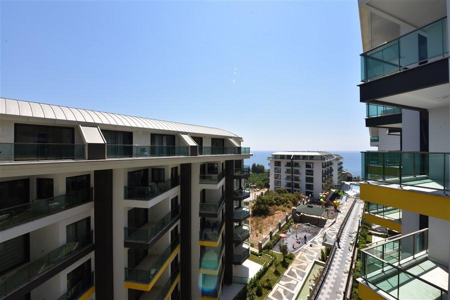 Двухкомнатная квартира в комплексе с концепцией пятизвёздочного отеля - Фото 13