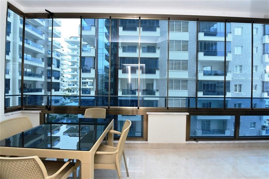 Меблированная квартира 2+1 в центре Махмутлара - Фото 30