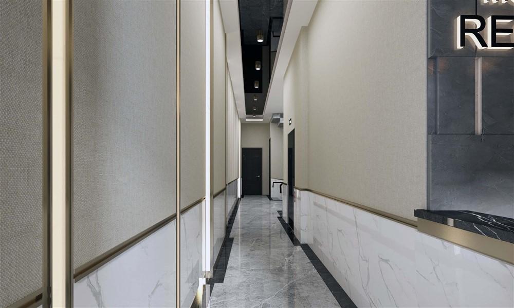 Элитные квартиры в Аланье от надежной строительной компании - Фото 10