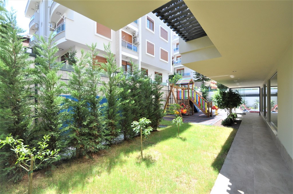 Двухкомнатная квартира в новом жилом комплексе с инфраструктурой - Фото 2