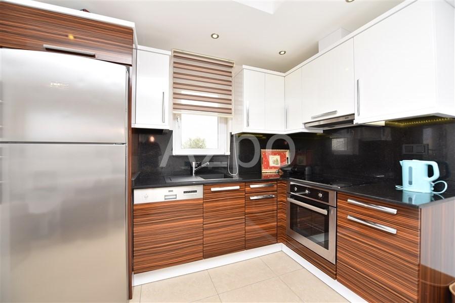 Квартира с мебелью по выгодной цене в Конаклы - Фото 15