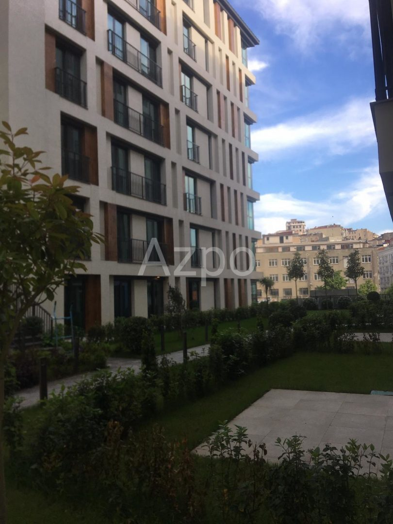 Квартиры не далеко от площади Таксим - Фото 7