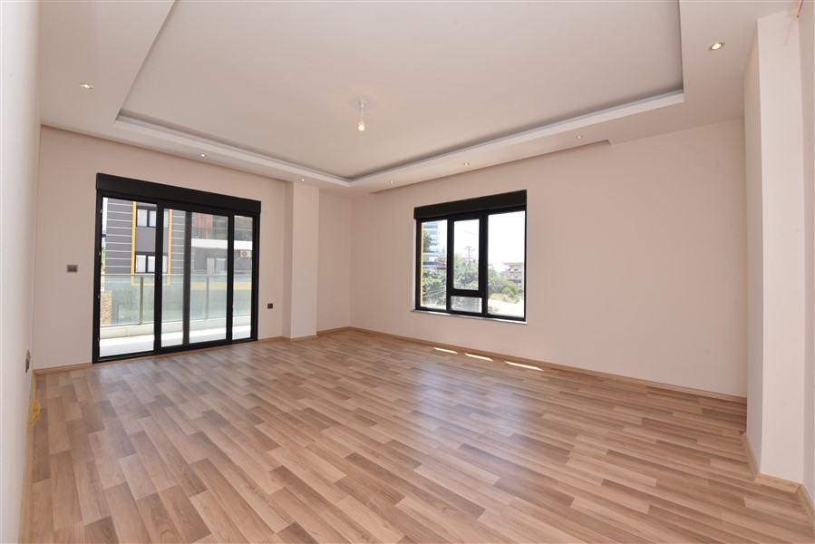 Новая четырёхкомнатная квартира в районе Оба - Фото 13