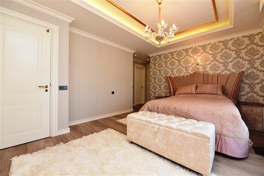 Роскошная четырёхкомнатная квартира с мебелью - Фото 33