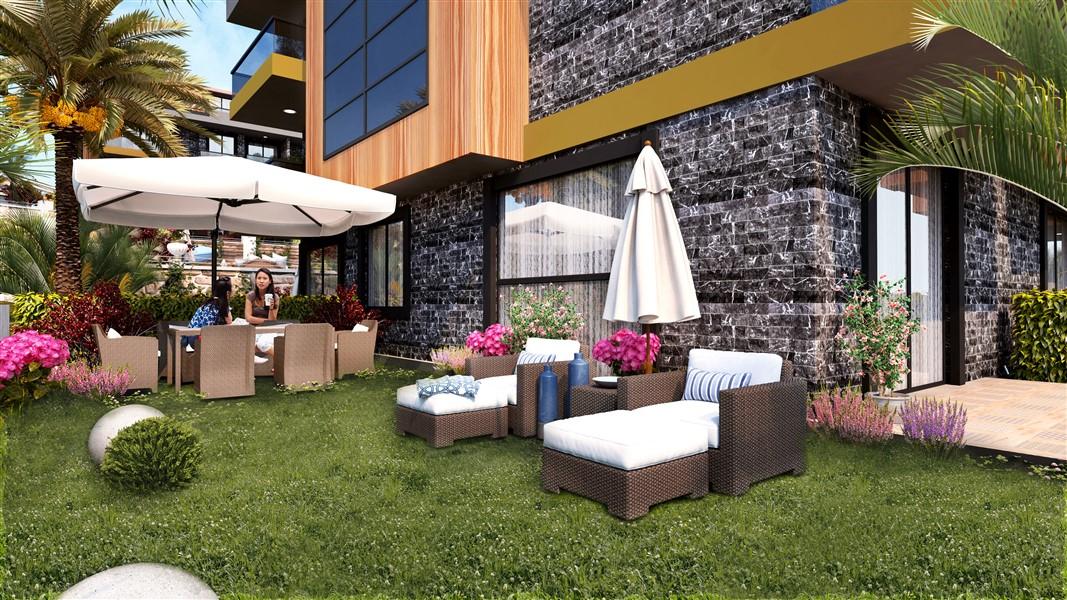 Современные квартиры в строящемся жилом комплексе - Фото 2