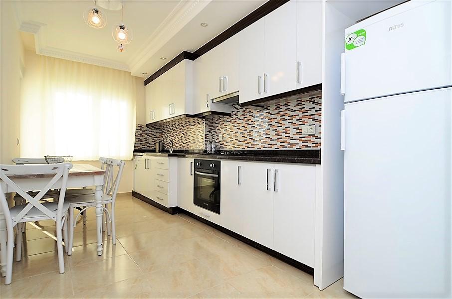 Меблированная квартира 2+1 с отдельной кухней - Фото 7
