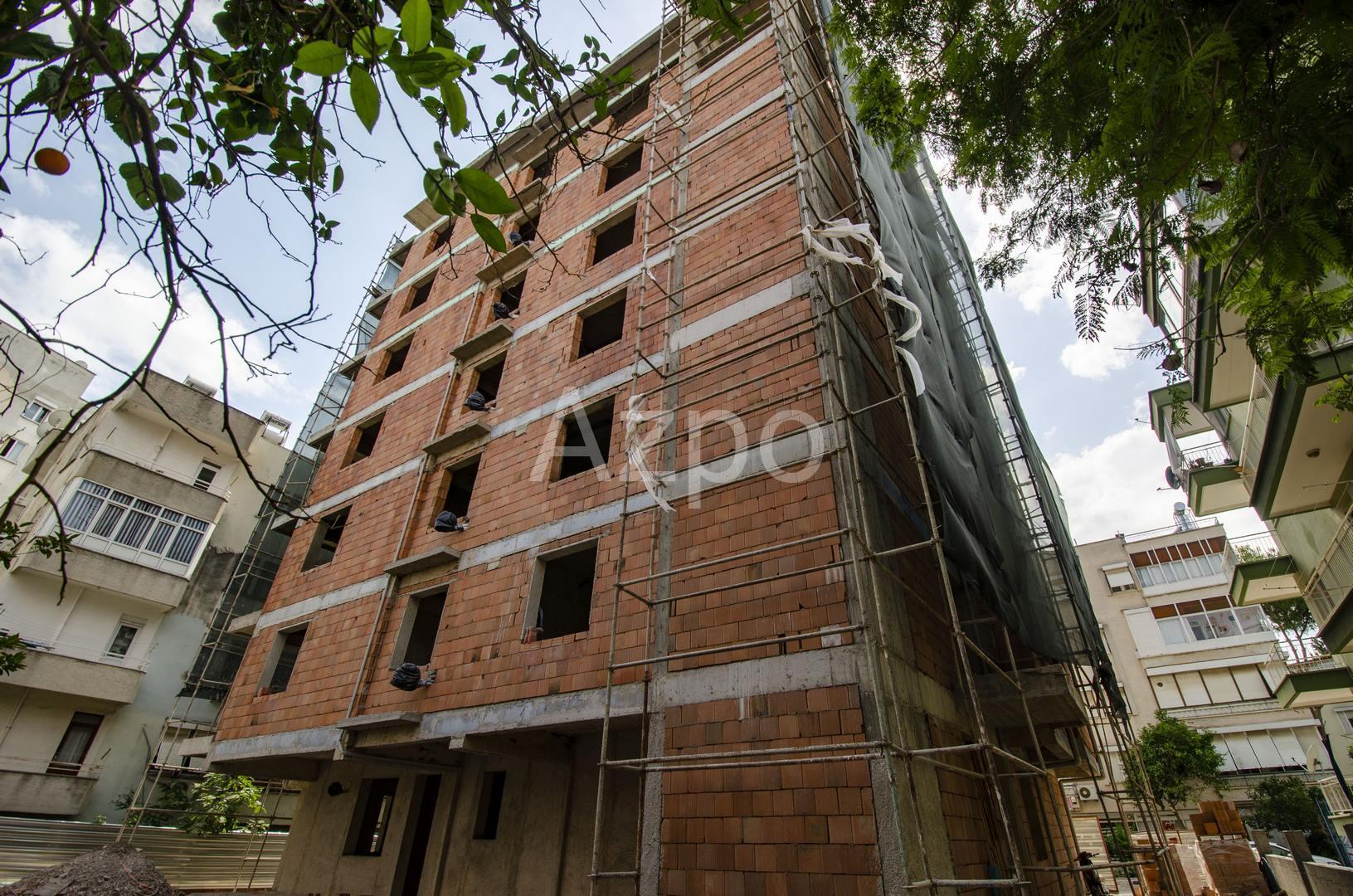 Инвестиционный проект в центре города Анталии - Фото 4