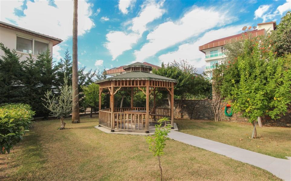 Трёхкомнатная квартира на первой береговой линии в районе Каргыджак - Фото 3