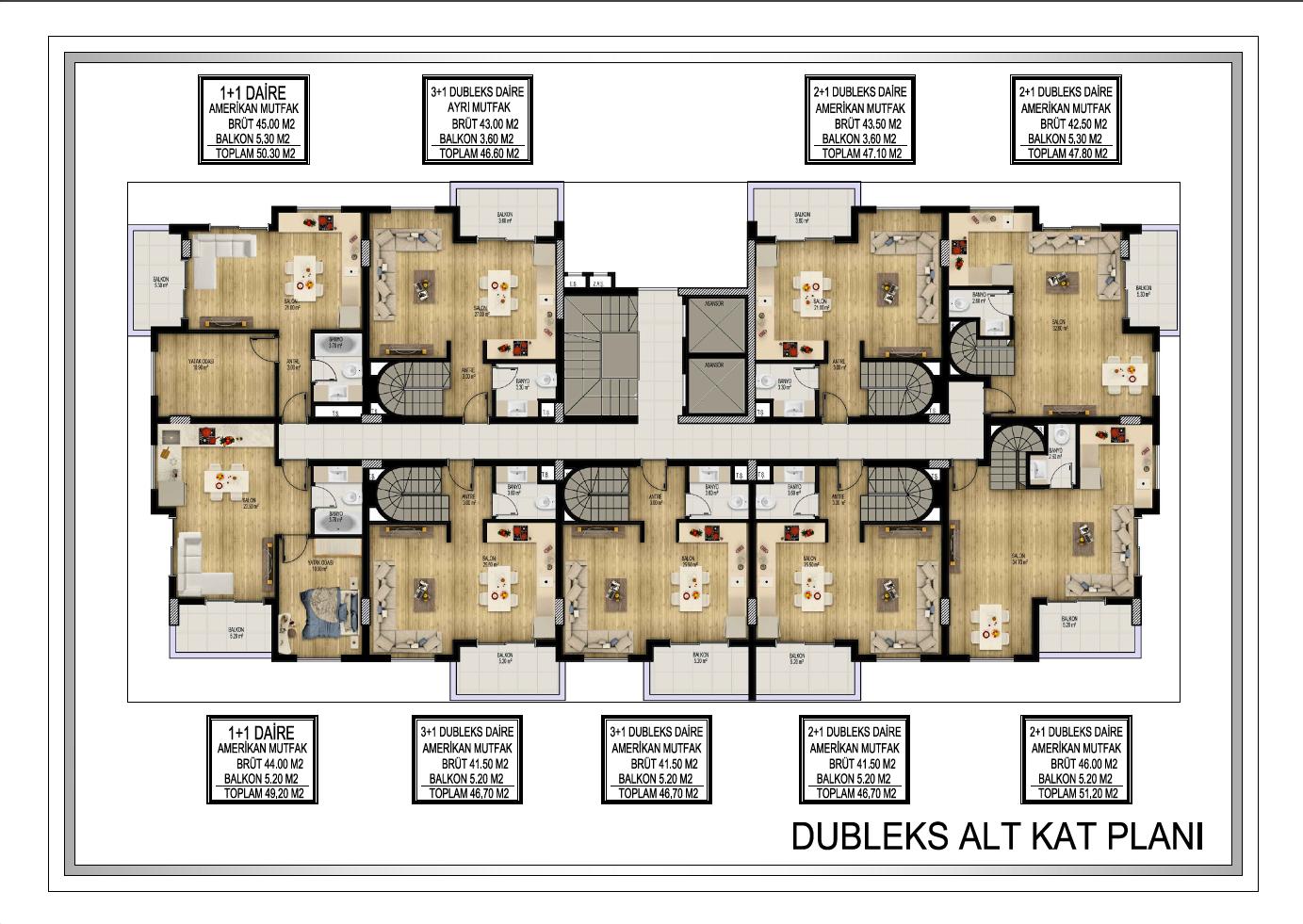 Квартиры различных планировок от застройщика - Фото 10