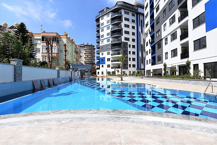 Трёхкомнатная квартира в новом жилом комплексе - Фото 24