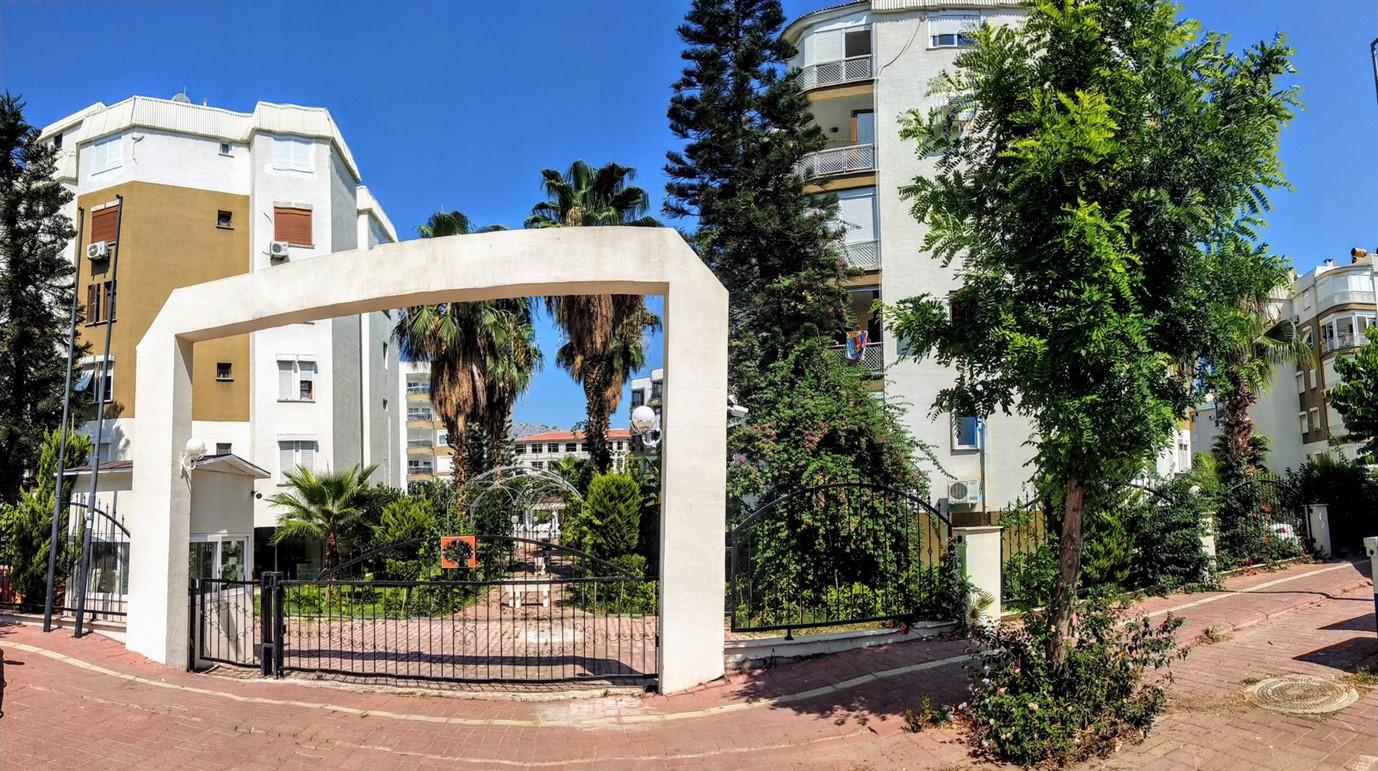 Трёхкомнатная квартира в микрорайоне Лиман Анталья - Фото 4