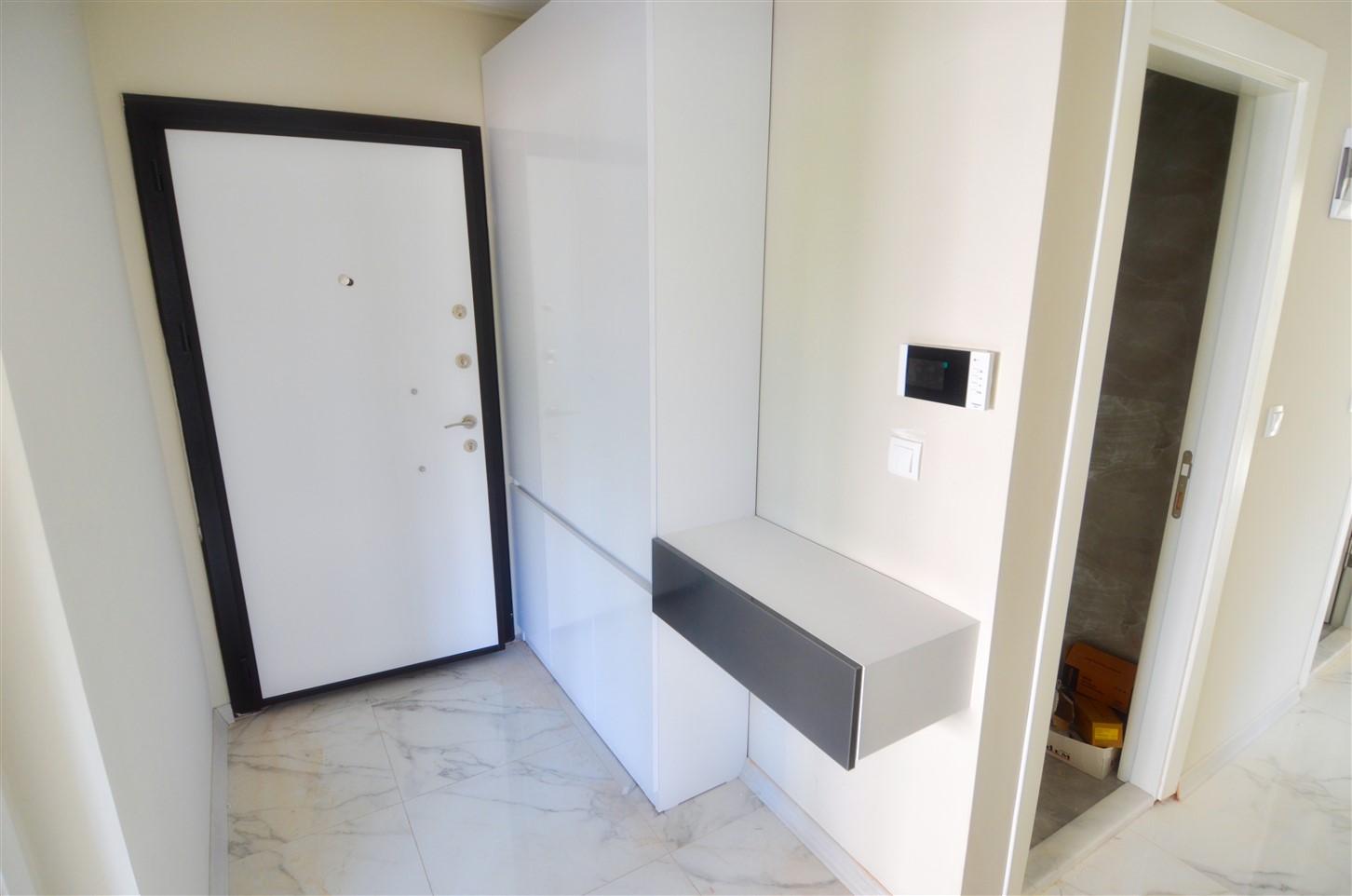 Трёхкомнатная квартира с отдельной кухней в районе Кепез - Фото 6