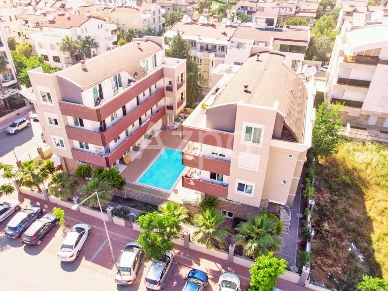 Двухэтажная квартира 3+1 на побережье моря - Фото 3