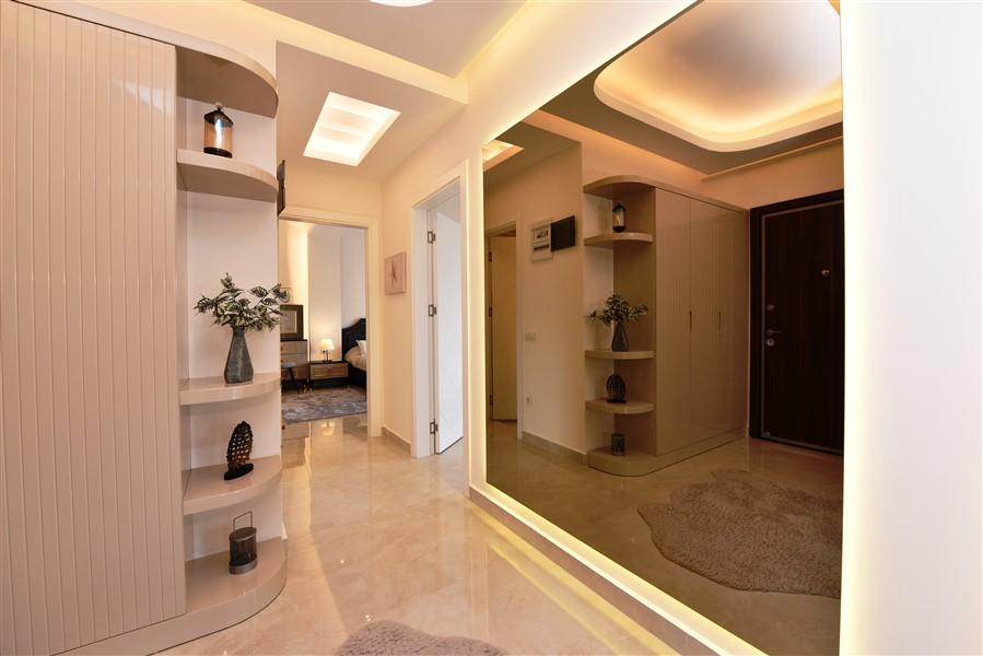 Трёхкомнатная квартира с мебелью в комплексе Premium класса - Фото 10