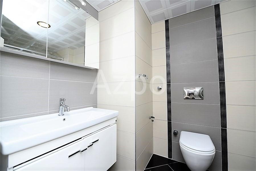 Две квартиры планировки 2+1 в Джикджилли - Фото 20