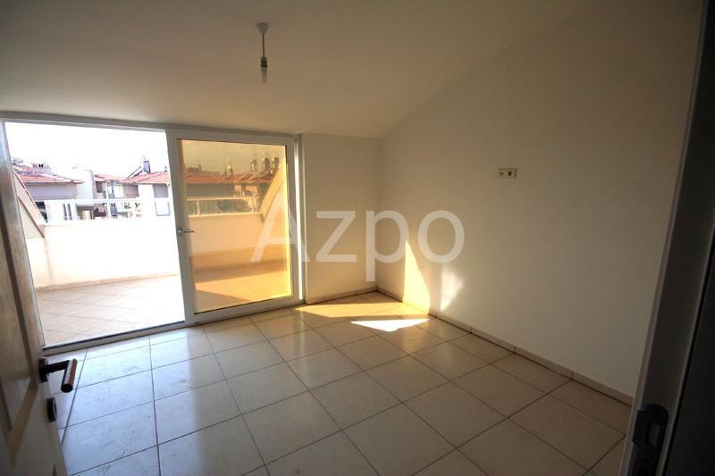 Роскошная квартира 2+1 в Белеке Анталия - Фото 16