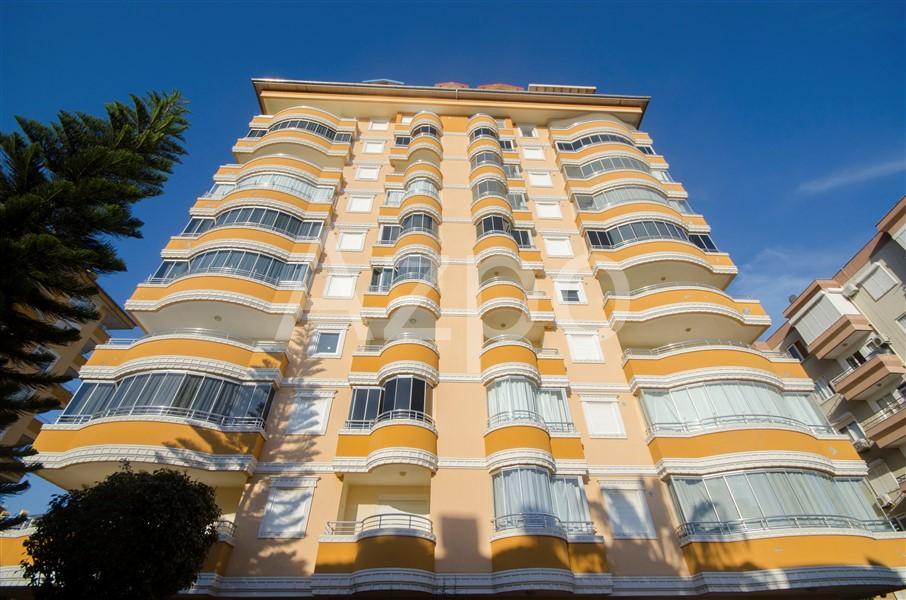 Трёхкомнатная квартира с видом на пляж Клеопатры - Фото 1