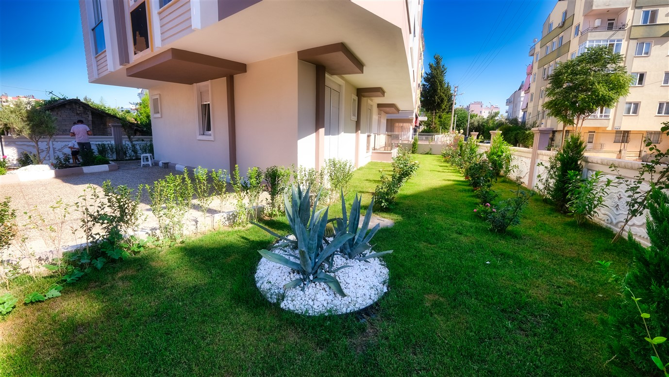 Новые квартиры в готовом жилом комплексе в центре Антальи - Фото 6