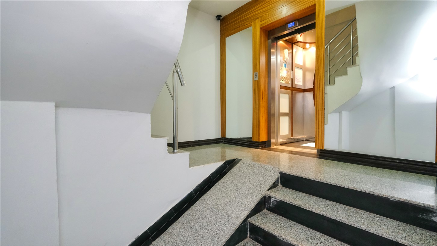 Роскошная квартира 4+1 в микрорайоне Гюрсу - Фото 55