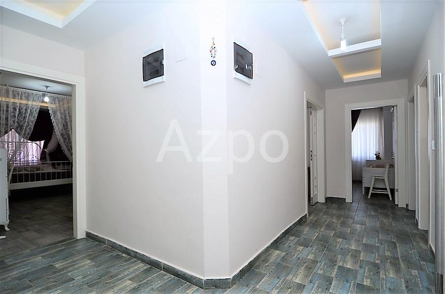 Большая квартира планировки 3+2 - Фото 8