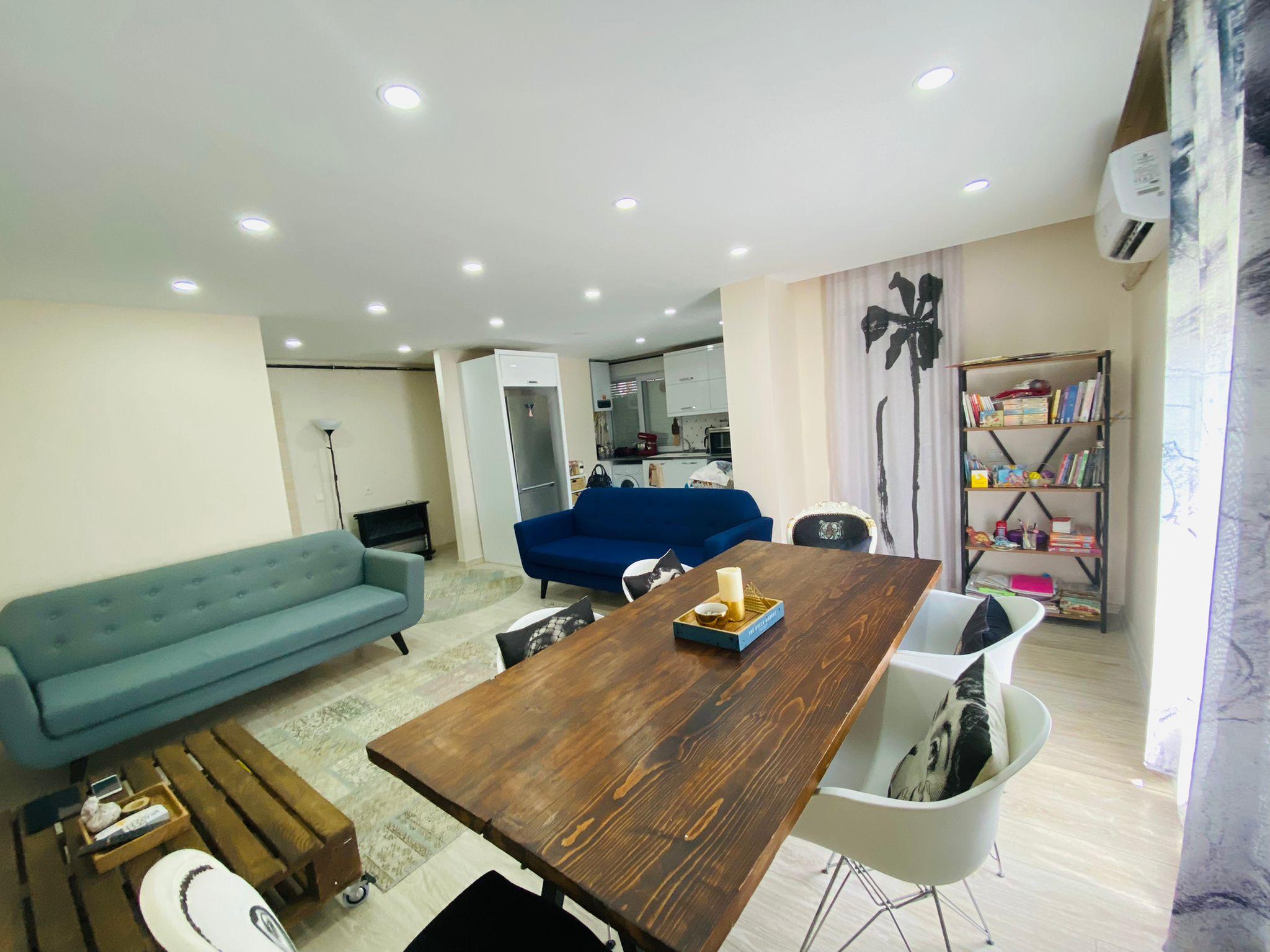 Трёхкомнатная квартира в микрорайоне Лиман - Фото 16
