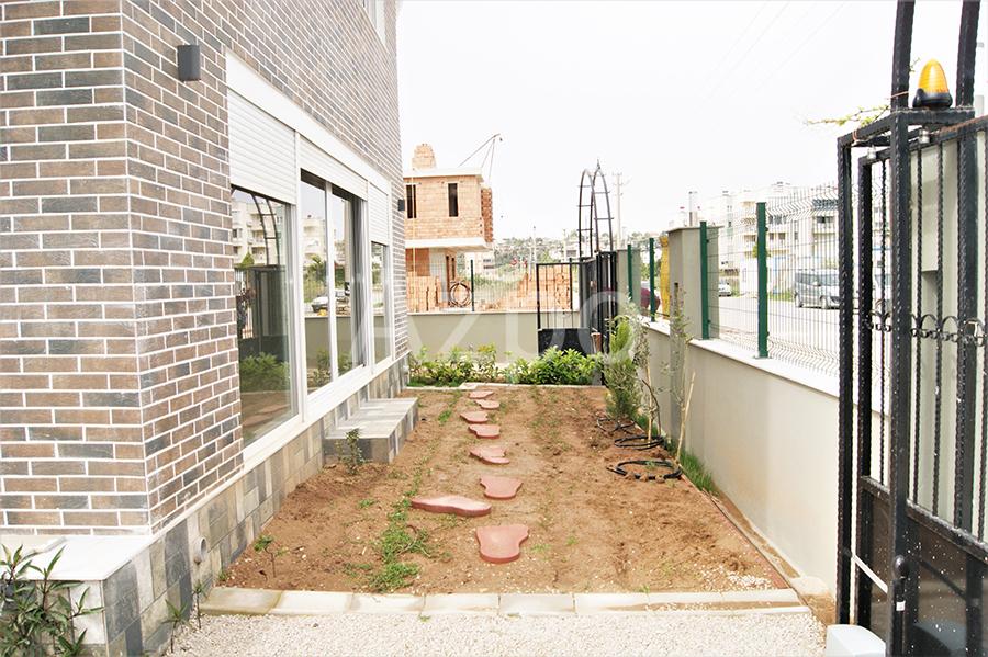 Трехэтажная вилла планировки 4+1 в Анталии - Фото 5