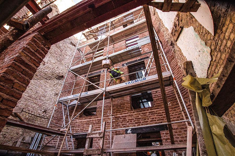 Готовые квартиры в рассрочку в центре Стамбула - Фото 21
