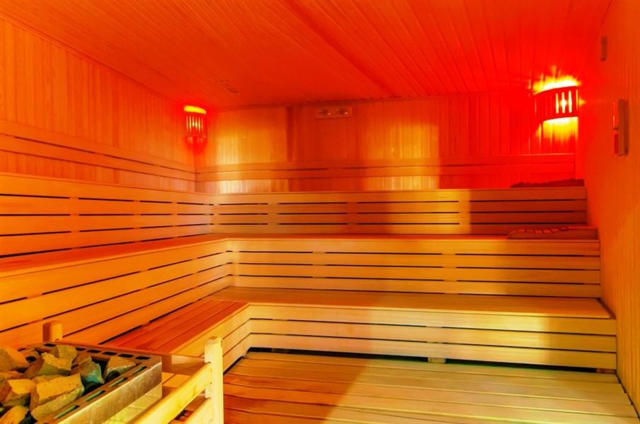 Уютная меблированная квартира 1+1 в роскошном жилом комплексе с инфраструктурой - Фото 16