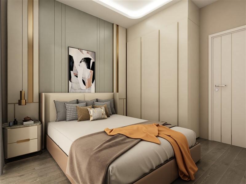 Новые квартиры по ценам застройщика в 250 метрах от пляжа Средиземного моря - Фото 13