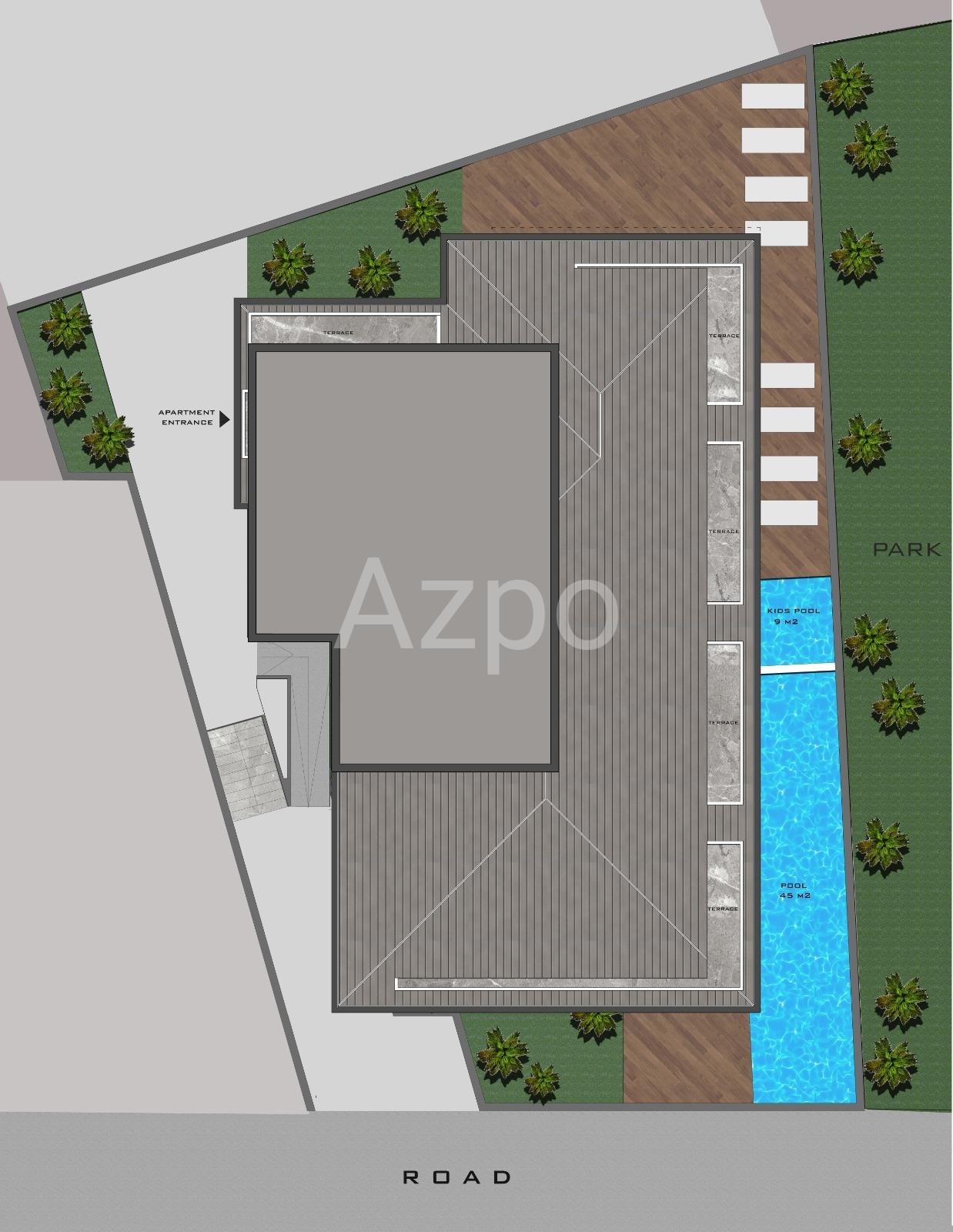 Квартиры разных планировок в новом комплексе - Фото 16