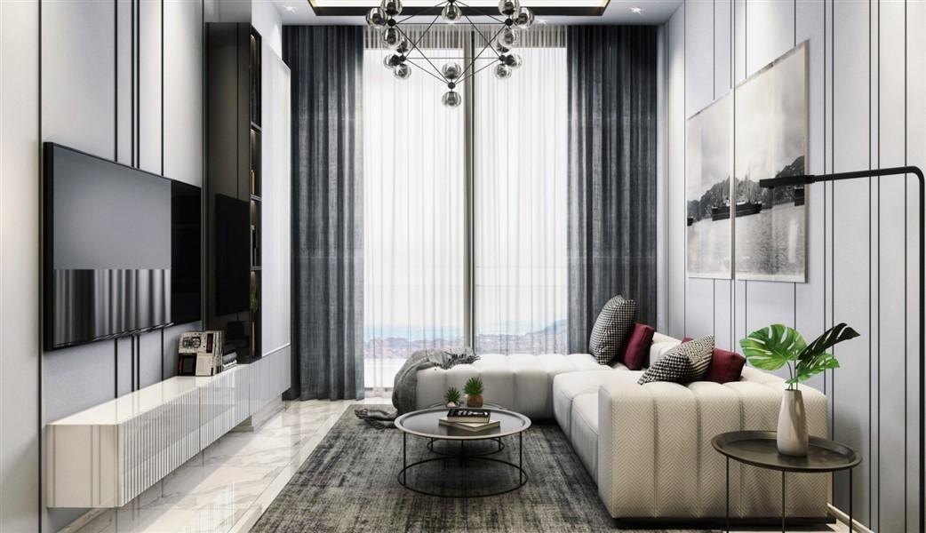 Новые квартиры в центре Аланьи - Фото 27