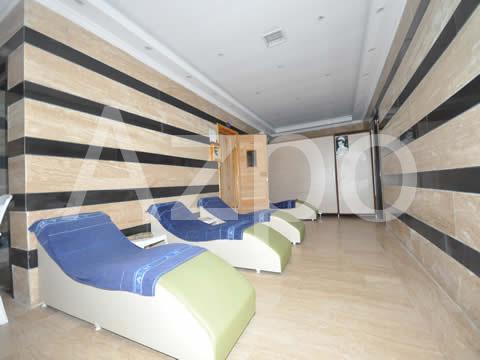 Большая меблированная квартира 2+1 в Махмутларе - Фото 7