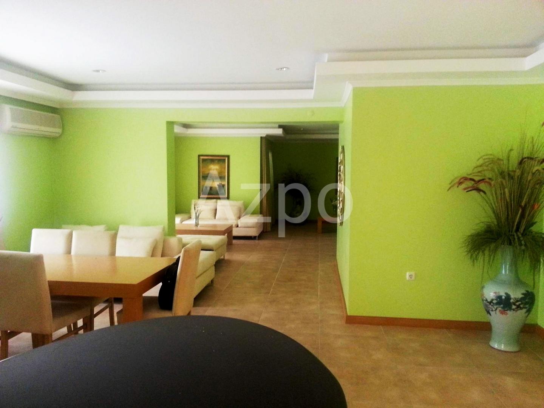 Большая квартира с мебелью в районе Кунду - Фото 9