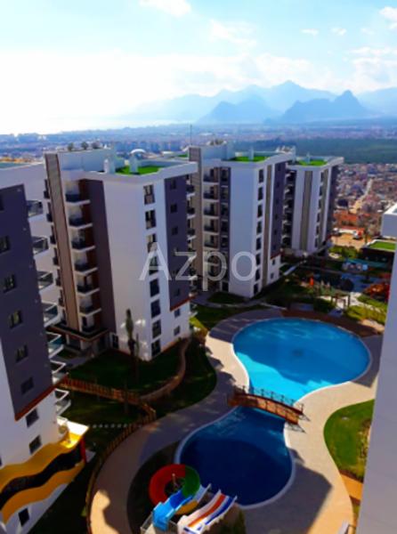 Квартиры в новом комплексе в районе Кепез - Фото 9